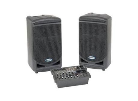 Amps & Speakers