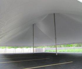 Tent Setup