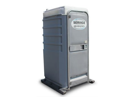 Deluxe Flushable Restroom