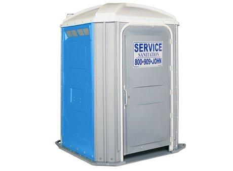 Handicap Portable Restroom