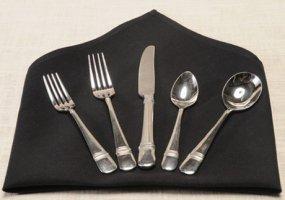 Astragal Dinner Flatware