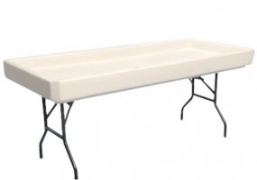 Cold Food or Drink Tables