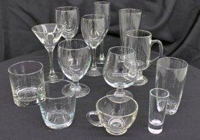 Excalibur Glassware