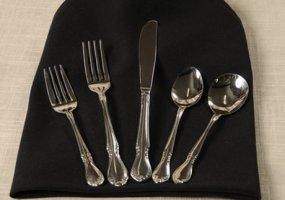 Illustra Dinner Flatware
