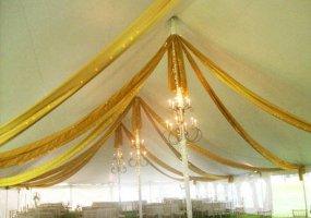 Decorating Tents