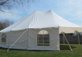 Tidewater Sail Tent