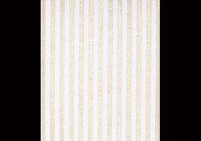 Gold White Stripe