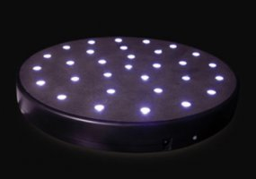 LED White Light Base