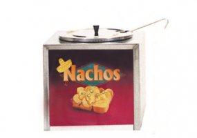 Nacho Machine with Ladle