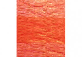 Sunset Organza