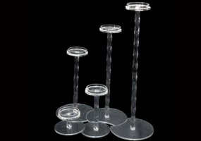 Votive 5 Tier Candle Holder